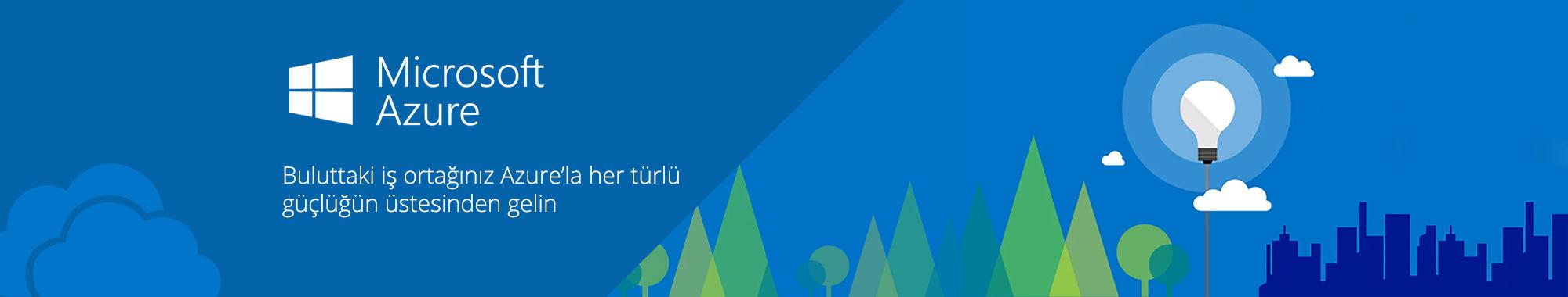 Microsoft Azure Hizmetleri